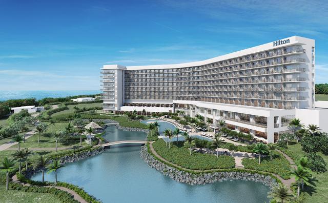 ヒルトン沖縄瀬底リゾート|ヒルトン・ホテルズ&リゾーツ