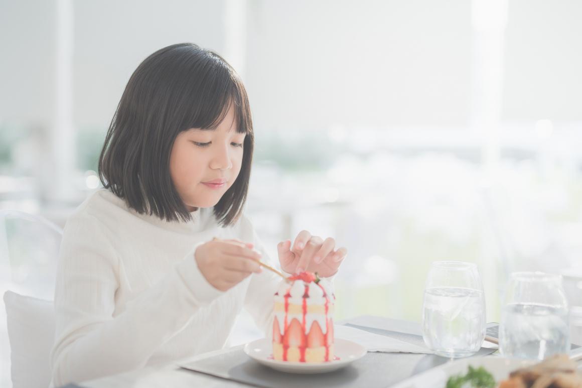 東京のおすすめ子連れランチスポット3選
