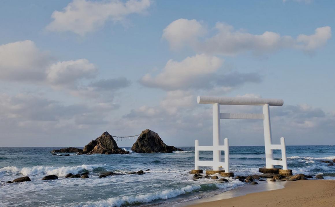 博多から30分で行ける「糸島」へ小旅行