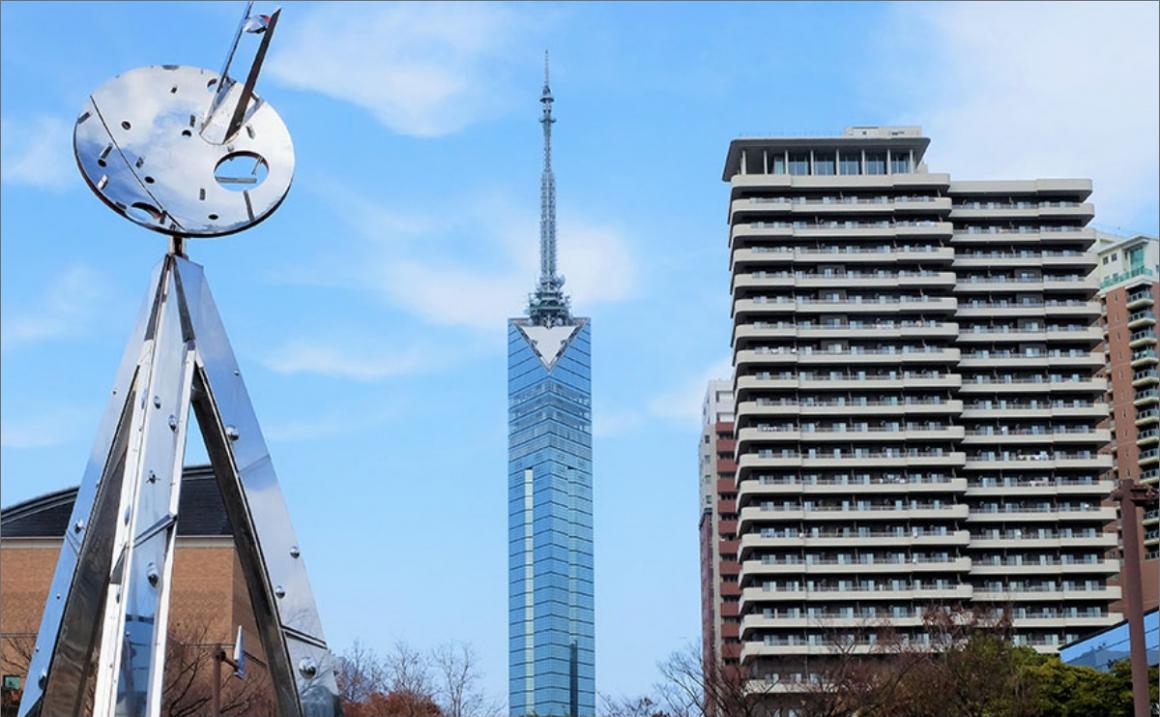 美食と海を堪能する福岡の旅へ